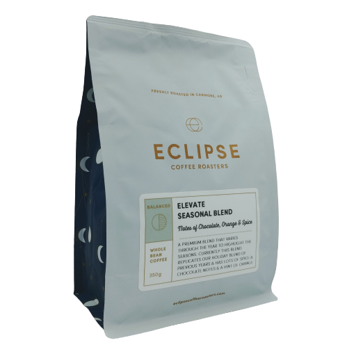 Eclipse Coffee Elevate Blend