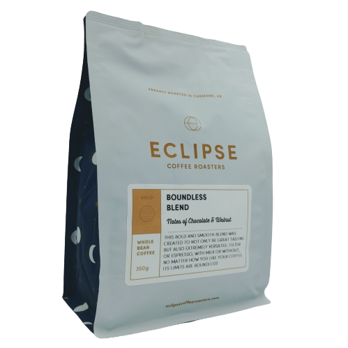 Eclipse Coffee Boundless Blend