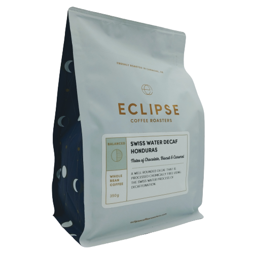 Eclipse Coffee Swiss Water Decaf