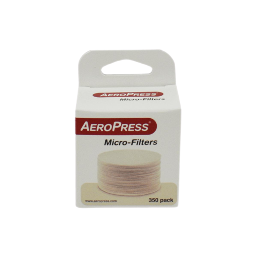 Aerobie AeroPress Filters (350 pack)