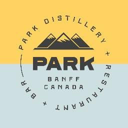Park Distilery Hand Sanitizer
