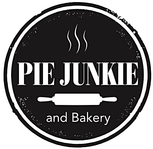 Pie Junkie Fruit Pies
