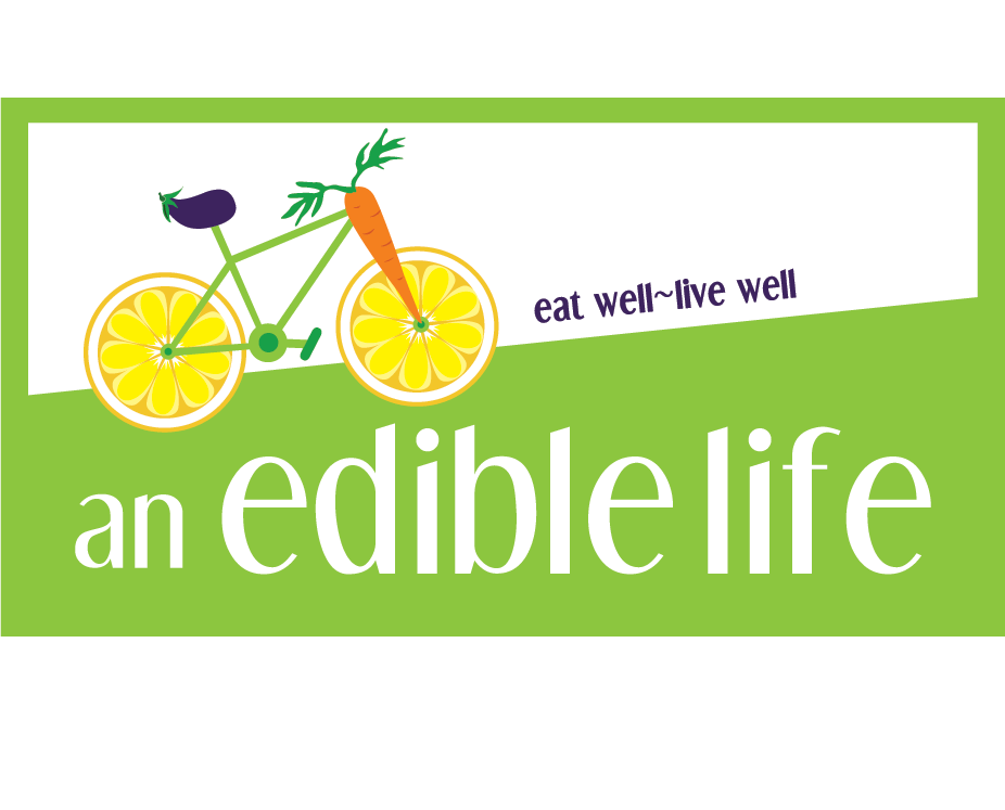 An Edible Life Breakfast Wraps