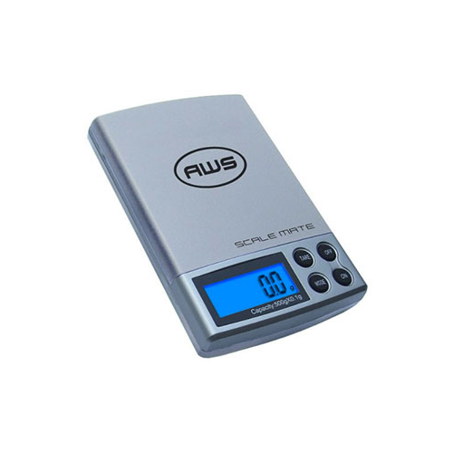 American Weigh Dual Range Pocket Scale