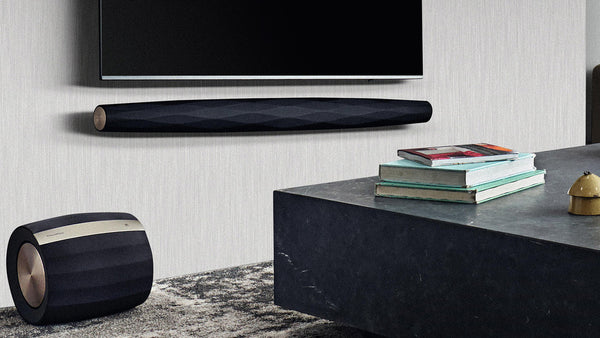 lyd kennismakingskorting: bowers & wilkins formation bar