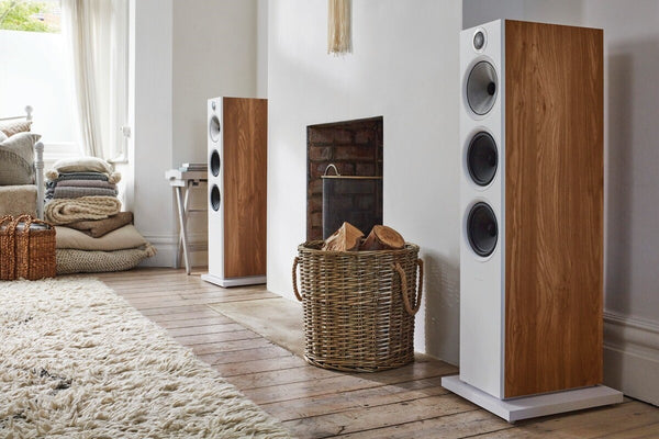 lyd news: bowers & wilkins 600 serie jubileum