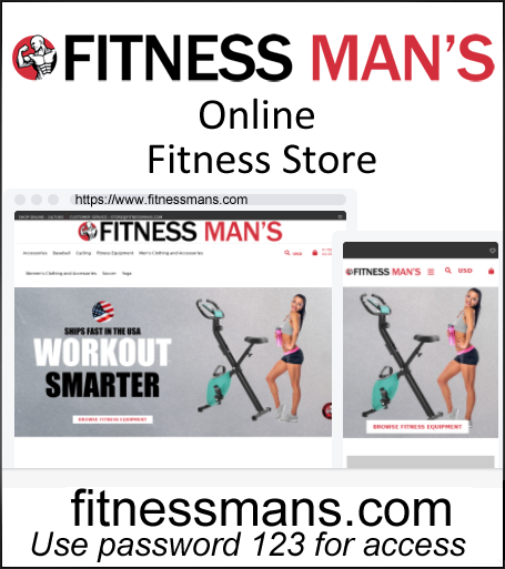 Purchase Premium Fitness Equipment & Workout Store - USA Suppliers