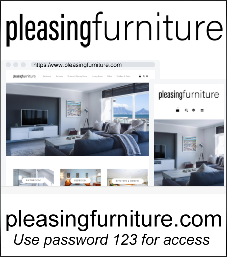 Premium Home Furnishing Dropshipping Store for Sale