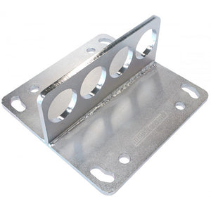 Aeroflow Engine Carb Lift Plate - 98-2045
