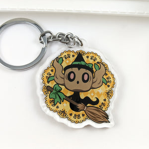 Phantump Keychain