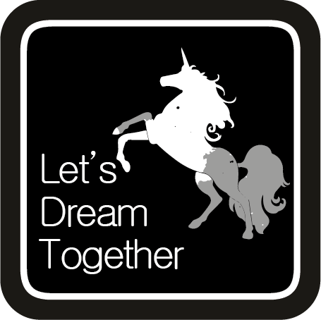 Let's Dream Together 20 pieces (20 pks)
