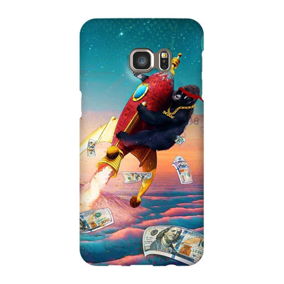 Diamond Hands To the Moon Phone Case - Thedopeart Phone Cases 2