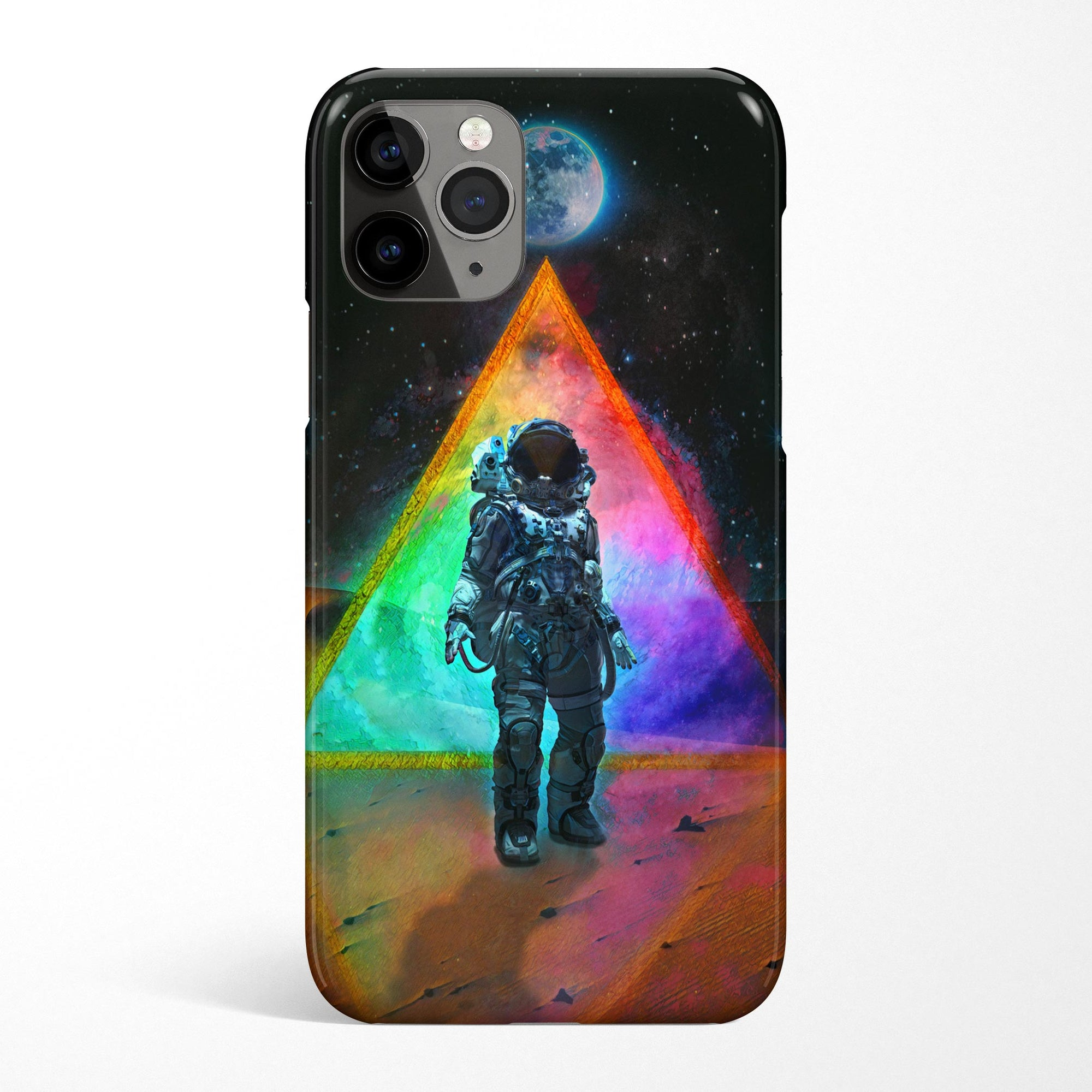 Man on Mars Phone Case - Thedopeart Phone Cases 2