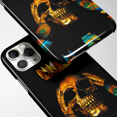 Midas Touch Phone Case - Thedopeart Phone Cases 2