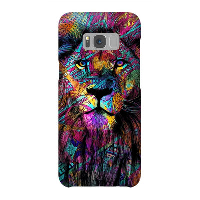 Money Lion Phone Case - Thedopeart Phone Cases 2