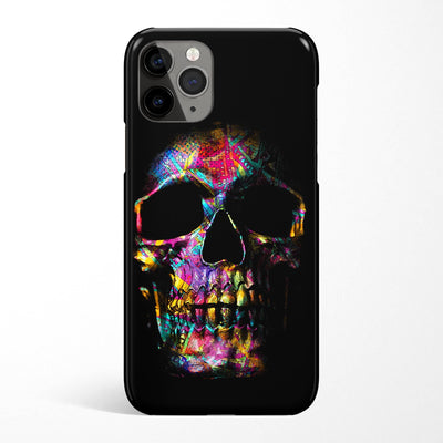 Vapor Money Skull Phone Case - Thedopeart Phone Cases 2