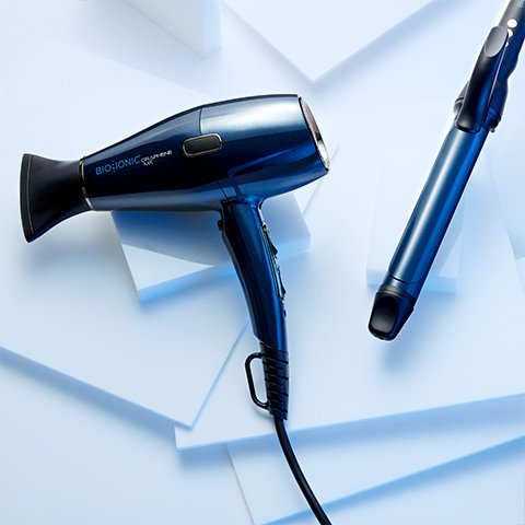 How To Choose a Blow Dryer That's Right For You!