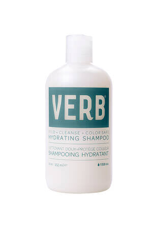 Verb Hydrating Shampoo