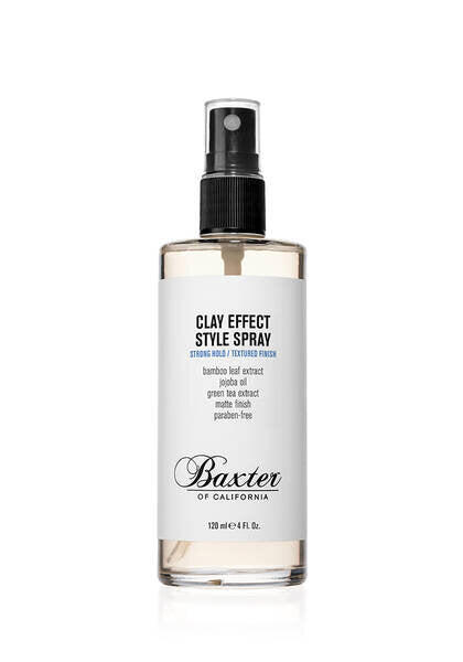 Baxter of California Clay Effect Style Spray 4 oz.