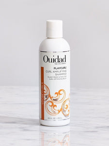 PlayCurl® Curl Amplifying Shampoo - 8.5 oz