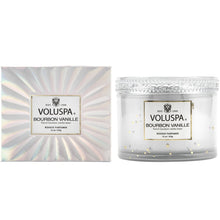 Load image into Gallery viewer, BOURBON VANILLE - Corta Maison Candle