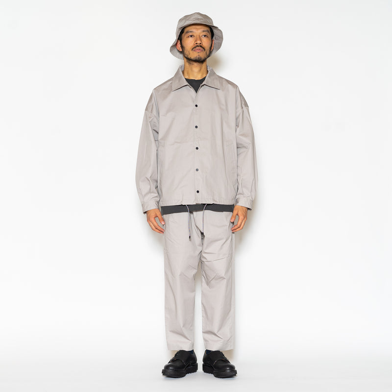 High Density Gabardine Wrap PT (Grey) / MW-PT21104