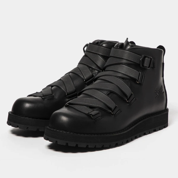 "Danner Mountain ""Harness""Midnight×Reflect /  MW-SHOES20101"