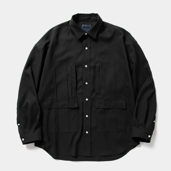 Dry Smooth Over SH (Off Black) / MW-SH21105