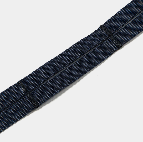 Nylon Quick Release Belt(Navy)  / MW-AC18108