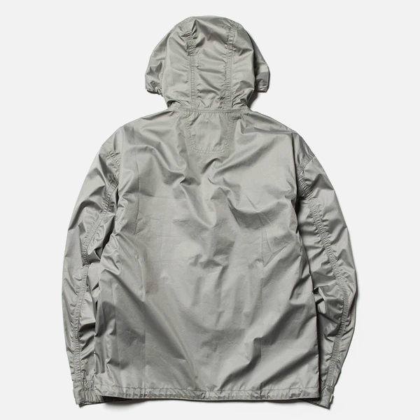 3 Layer Anorak OP (Grey) / MW-JKT20102