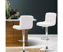 Load image into Gallery viewer, Peut Bar Stools x 2 (White)