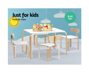 Nino 5 PCE Kiddies Set [EST. RESTOCK 30/11/20]