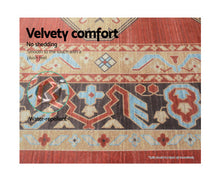 Load image into Gallery viewer, FLF Floor Rug - Carpet 200cm x 290cm (Red)