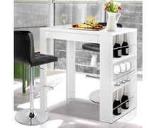 Load image into Gallery viewer, Tania Bar & Multi-purpose Table  (White)