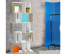 Load image into Gallery viewer, Sven 5 Tier Display / Book Storage Unit