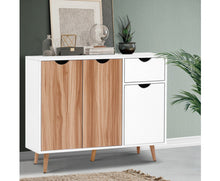 Load image into Gallery viewer, Elke LARGE Buffet Sideboard [EST. RESTOCK 04/12/20]