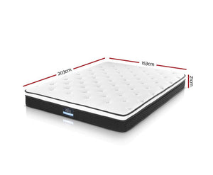 Amy Queen Mattress 21cm $PECIAL