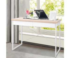 Helen Standard Office Desk / Kitchen Bench with drawers