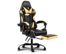 Load image into Gallery viewer, McAbs Office / Gaming Chair (Golden)