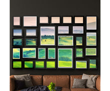Load image into Gallery viewer, Andy 30 PCS Wall Collage Picture / Photo Frame Set (Black)