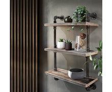 Load image into Gallery viewer, Sven Display Bookshelves Pipe Shelf [EST. RESTOCK 25/10/20]