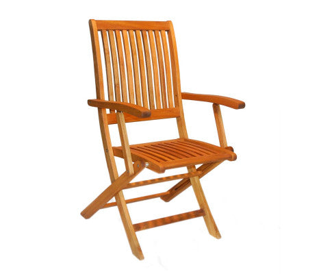 Hayman Sun / Spa Folding Armchair