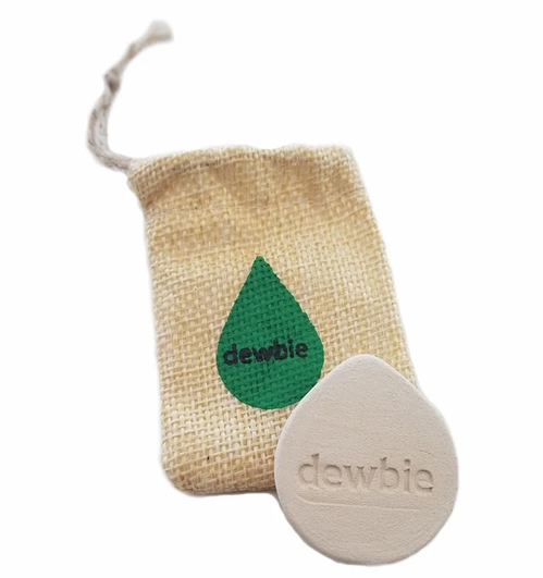 DEWBIE Natural Rehydrating Stone