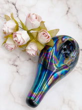 Load image into Gallery viewer, WONDER PIPES Iridescent Viva La Vulva
