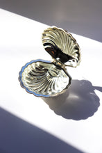Load image into Gallery viewer, KP VINTAGE Sterling Silver Shell Catchall