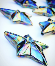 Load image into Gallery viewer, WONDER PIPES Iridescent Star