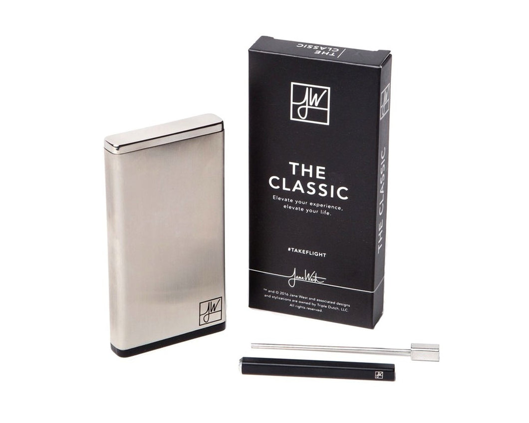 JANE WEST COLLECTION Classic Modern Dugout/Taster