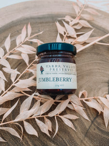 Yarra Valley Preserves - 50g