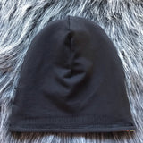 Monster Party Reversible Slouchy Beanie - Adult (L) - Ready To Ship
