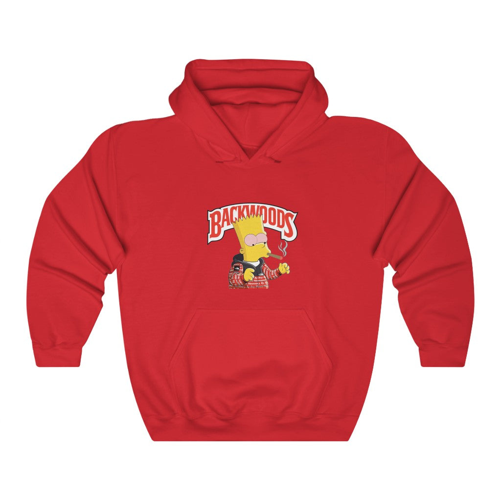 Blunts 'N Backwoods Hoodie ( Men's Edition )